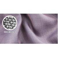 Cheap 50%silver fiber anti radiation fabric in many colors for sale