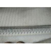 Best Non Woven Corrugator Belt Even Surface Aging Resistance For Paperboard wholesale