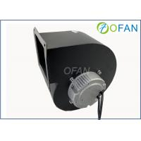 Best Scroll Housing Public Health Single Inlet Centrifugal Fans For CleanRoom 160mm wholesale