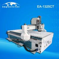 China Digital Wood Carver CNC Wood Router 8x4 with Small Footprint on sale