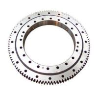 Best Xuzhou slewing bearing manufacturer, China 42CrMo slewing ring, machinery parts wholesale