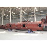 Quality Heavy Anti Corrosion Structure Wet Gas Scrubber For Coal Fired Boiler wholesale