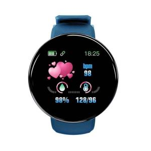 Best D18 Heart Rate Monitoring HS6620D Smart Bluetooth Bracelet wholesale