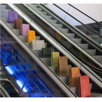 Best Safety Public Indoor & Outdoor Escalator For Subway / Railway Station wholesale