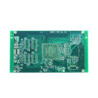 Best Professional OEM Computer Motherboard Pcb And Multilayer Rigid Printed Board wholesale