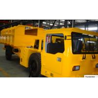 Best Underground Service Vechicles RS-3CT  Crew Transporter (16 seats) for Underground Mining or Tunneling Project wholesale