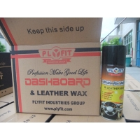 Best OEM Cockpit Leather Car Care Products Dashboard Wax Spray Anti Fouling wholesale
