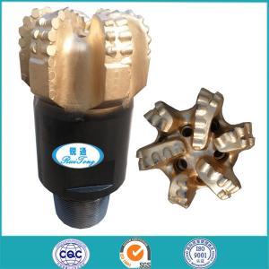 Cheap matrix body PDC bit,PDC drill bit,PDC bit matrix type,diamond drill bits,PDC for sale