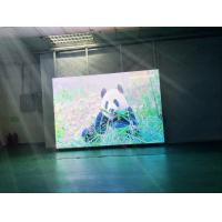 Best Die Casting Aluminum Indoor Rental Led Display Screen P3,P4,P5,P6SMD Led Video Wall Panel For Indoor Use wholesale