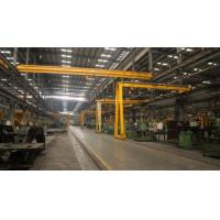 Buy cheap China Famous Crane, Manufacture Single Girder Overhead Crane 2t, 5t, 10t, 15t, from wholesalers