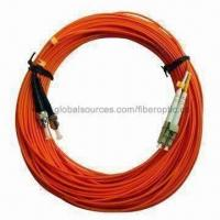 Best Fiber-optic Patch Cord with Low Insertion Loss wholesale