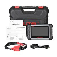 Best Autel MaxiCOM MK808 OBD2 Diagnostic Scan Tool with All System & Service Functions including Oil Reset, EPB, BMS, SAS, DP wholesale