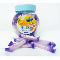 Best Blueberry Flavor Healthy Hard Candy / Magic Stick Sweet 4g * 70pcs * 30bottles wholesale