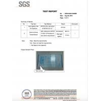 Cheap SGS Approved 6mm Polycarbonate Panels , Lexan Polycarbonate Sheet UV Protection for sale