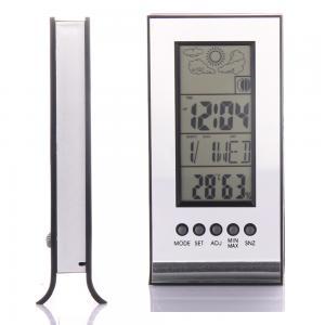 Bedroom alarm clock best bedroom alarm clock for Bedroom temperature