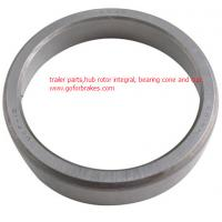 """Best 15245 outer bearing race,match 15123,12"""" integral hub rotor,O.D:2.4409inch wholesale"""