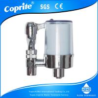 China Home Kitchen Faucet Water Filter System For Sink Faucet Easy Installing on sale