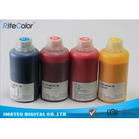 Best 1 Liter Sharp Sublimation Printing Ink Compatible Piezoelectric Printhead Inkjet Epson Printers wholesale