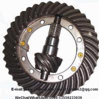 Best Stainless Steel Auto Spare Parts Spiral Bevel Gear / Axle Spider Gear Replacement wholesale