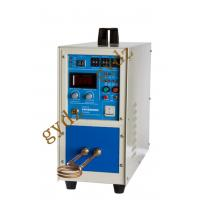 Best 5KW 30~80KHZ  High Frequency Electric  Induction Heating Machine For Sale wholesale