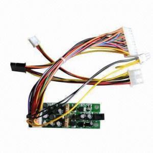 Best 12VDC Input 60W DC-ATX Convertor, 100 x 35mm Board Size, DC-DC Power Convertor for Mini PC wholesale
