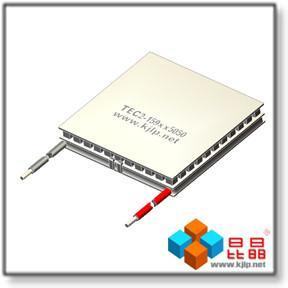 Best TEC2-159 Series (Cold 50x50mm + Hot 50x50mm) Multi Stage Peltier Module wholesale