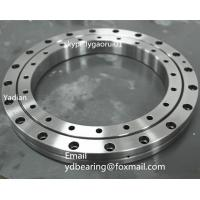 Buy cheap XSU080398 china crb cross roller bearing crb supplier from wholesalers