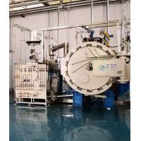 Best Easy Operate Industrial Vacuum Furnace / Integrated Vacuum Dewaxing Sintering Furnace wholesale