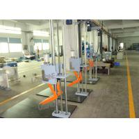 Buy cheap ISTA 1A 2A Package Drop Test Machine, Drop Height 2M, Payload 85kg from wholesalers