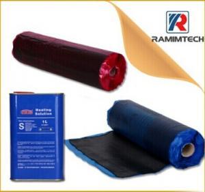 China Hot vulcanizing adhesive for conveyor belt splicing on sale