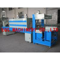 Best 0.03-0.15 mm Film Semi Automatic Packing Machine For Beverage / Pure Compound wholesale