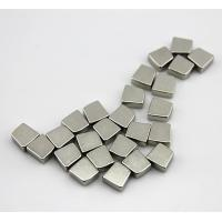 Best N52 Grade Powerful Ndfeb Rare Earth Permanent Magnets Square with Zinc , Nickel , Sn Coating wholesale