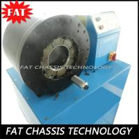 Cheap 30-170 Mm Crimping Range Hydraulic Hose Crimping Machine For Air Suspension Shock for sale