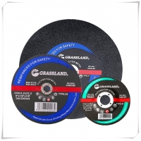Best 9 Inch 230mm X 3mm X 22.23mm Abrasive Discs For Angle Grinder wholesale
