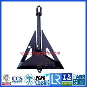 Best Marine Anchor Flipper Delta type, High Holding Power wholesale
