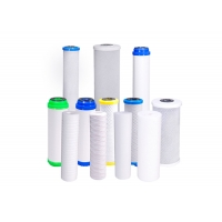 China OEM ODM 80psi Ro Membrane GAC Granular Carbon Filter on sale