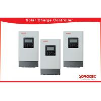 Cheap Energy Saving MPPT Solar Controller / Solar Charge Controller for sale