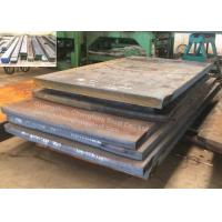 Best 1.1210 / 50# Carbon Tool Steel Plate JIS AISI Standard 19 - 22 HRC Hardness wholesale
