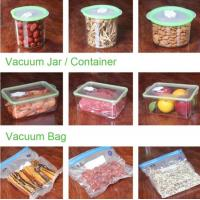 Best VACUUM JAR, VACUUM CONTAINER, channel vacuum pouch food storage bag, Safety food grade vacuum storage bag, home used vac wholesale