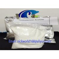 Best Boldenone Undecylenate Oral Powder Muscle Growth Steroids Boldenone Acetate CAS 846-48-0 wholesale