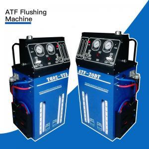 Best 40L Tank ATF Flushing Machine 12 Volt Fluid Exchange Machine CE wholesale