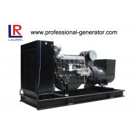 Quality 8 Cylinders Brushless 450kVA Open Diesel Generator Set 360kw Stock wholesale