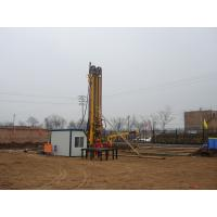 Best Directional Hydraulic CBM Drilling Rig / Mining Drilling Rig , High Performance wholesale