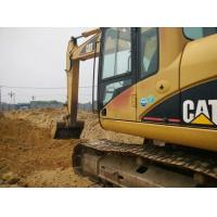 Best Second Hand 320cl Caterpillar ExcavatorFull Power Engine With Hydrolic System wholesale