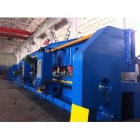 Buy cheap Advanced Groove Process Machine Support Boiler Plate Welding Seam High Quality from wholesalers