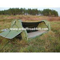 Cheap 4WD Canvas camping Swag Tent for sale