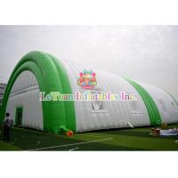 Best Tennis Dome Outdoor Inflatable Tent For Soccer Field Easy Assemble wholesale