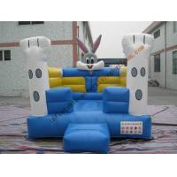 Best Rabit Inflatable Castle Bouncer Advertising Outdoor For Rentals wholesale