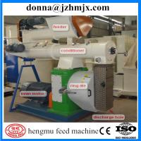 Best ISO approved feed pellet machine wholesale