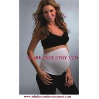 Cheap Stretchable Exclusive Microfiber Maternity Belly Bands With Support For Waist / for sale